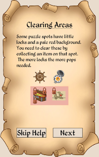 Pirate Hunt - Puzzle Challenge- screenshot thumbnail