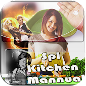 Spl Kitchen Mannual
