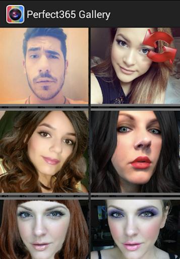 【免費攝影App】Like Perfect365 Photos-APP點子
