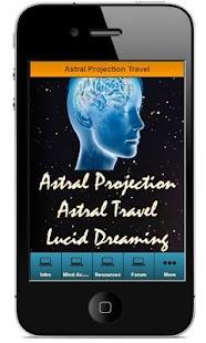 Astral Projection Travel - screenshot thumbnail