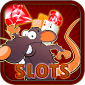 Greed Mouse Slot Machine Multi