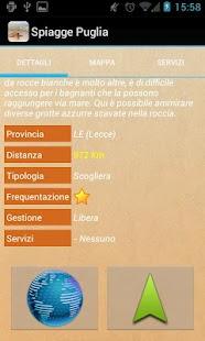 Spiagge Italia Puglia Free- screenshot thumbnail