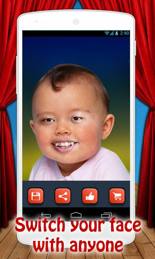 Celebrity Face Mania 1.0.4 APK Download - androidslide