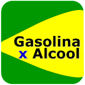 Gasolina x Alcool