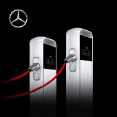 Charge&Pay for Mercedes Benz