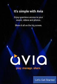 Avia Media Player (Chromecast) Screenshot 30