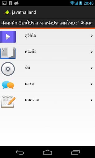 Javathailand