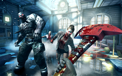 DEAD TRIGGER 2 v0.04.0 apk Download