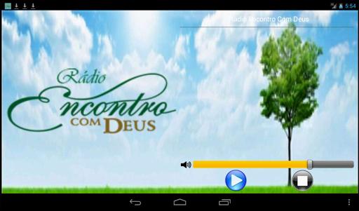 【免費音樂App】Radio Encontro Com Deus-APP點子