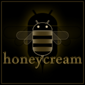 Honeycream Theme