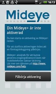 Mideye+- screenshot thumbnail