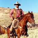 John Wayne Soundboard icon