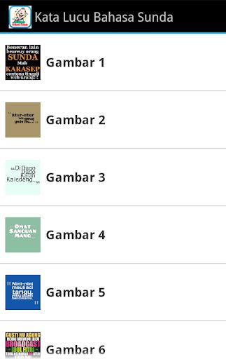 Download Kata Lucu Bahasa Sunda For Pc