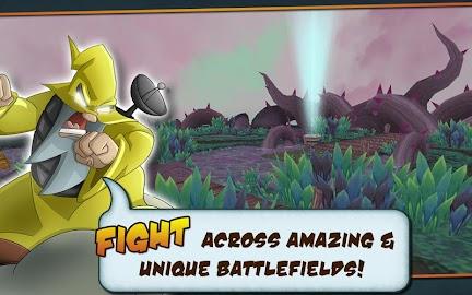 Wizard Ops Tactics Screenshot 2