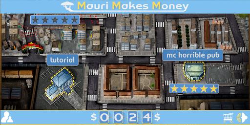 Mauri Makes Money LITE