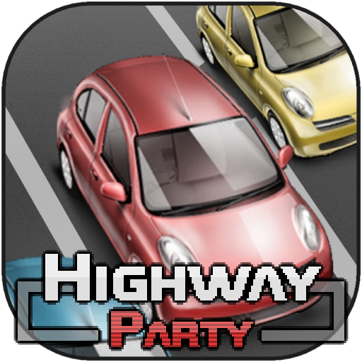 Highway Party 街機 App LOGO-硬是要APP