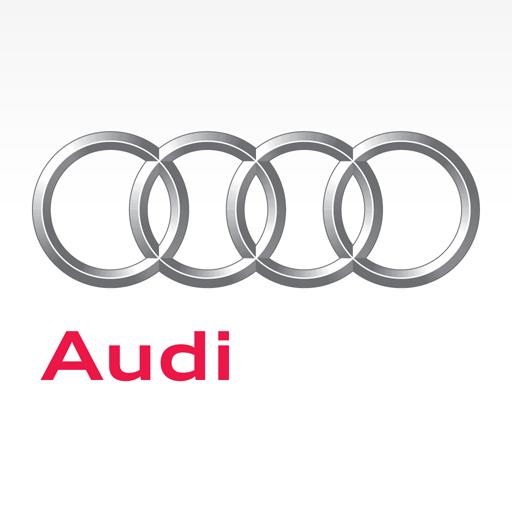 Audi A3 Sedán LOGO-APP點子