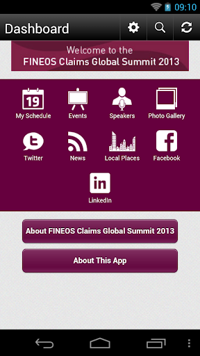 FINEOS Claims Global Summit 13