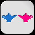 Flickr Genie FREE logo
