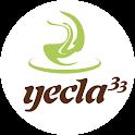 Yecla33 Online logo