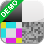Plasma Saver Demo