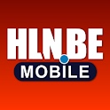 HLN.be Mobile logo
