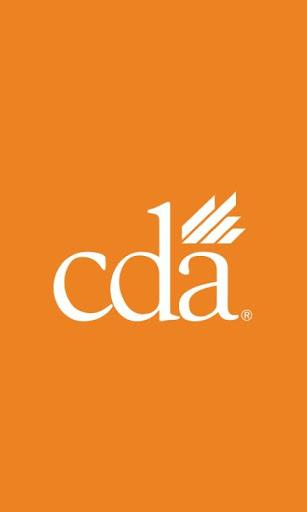 CDA California Dental Assoc