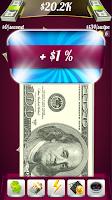 Screenshot of Be a Billionaire: Rain Money