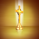The Catholic Prayers App icon