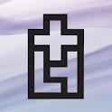 Lourdes Hospital logo