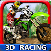Dirt Bike Rally ( 3D Racing )