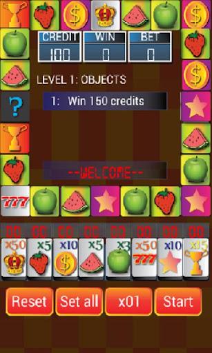 Slot Machine Choice 1.0.1 screenshots 2