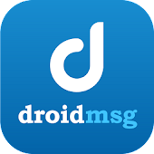 DROIDMSG - Chat, Meet, Dating