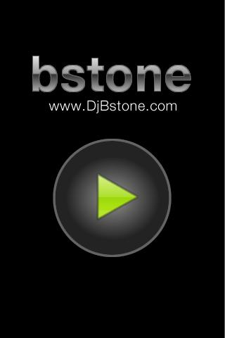 Dj Bstone- screenshot