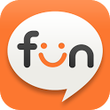 펀톡 FunTalk: 함께 보며 공유하는 소셜 브라우저 icon