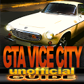 GTA VICE CITY CHEATS GUIDE - icon