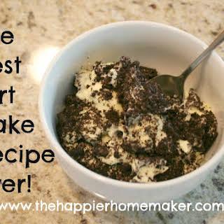 Best Dirt Cake Recipe. Ever..