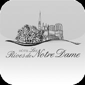 Hotel les Rives Notre Dame
