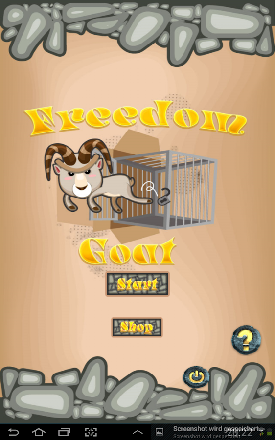 Freedom Goat- screenshot