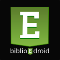 BiblioEdroid icon