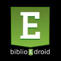 BiblioEdroid icon