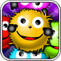 SCAMPS - free puzzle game icon