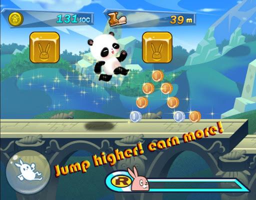 玩休閒App|運行熊貓沃克免費|APP試玩
