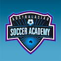 Australasian Soccer Academy icon