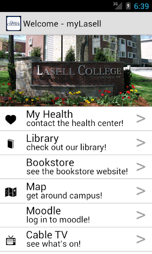 Download My Lasell Google Play Softwares Arvkpemapfwa Mobile9