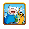 Finn and Jake To The RescOoo icon
