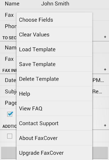 商業必備免費app推薦 FaxCover Create Fax Cover Page線上免付費app下載 3C達人阿輝的APP