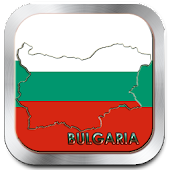 Noticon Flag: Bulgaria