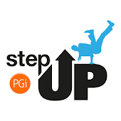 PGi STAGEnext 2014 – Step Up