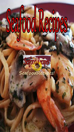 Seafood New Recipes